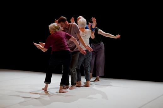 'Ensemble' image Sara Teresa